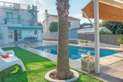 Maison à vendre à CANNES  - 5 pièces - 138 m²