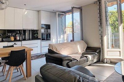 Appartement Vendre Lyon Avec Terrasse Dernier Etage