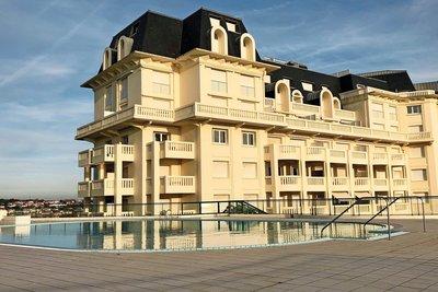 - 4 rooms - 120 m²