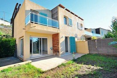 Maison à vendre à CAGNES-SUR-MER  - 4 pièces - 100 m²
