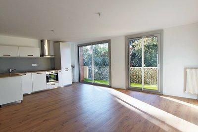 - 4 rooms - 79 m²