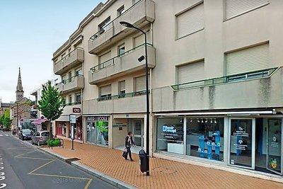 Bien à vendre à BORDEAUX   - 39 m²