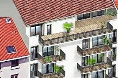 Appartement à vendre à LYON  6EME  - 4 pièces - 100 m²