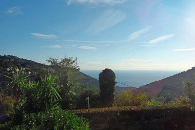 Apartment for sale in LA TURBIE  - 2 rooms - 49 m²