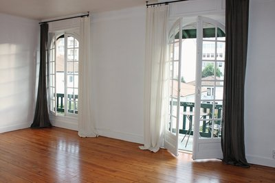 Apartment for sale in BAYONNE  - 3 rooms - 83 m²