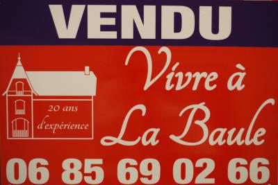 Maisons à vendre à Guérande
