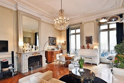 Apartments for sale in Lyon  6Eme