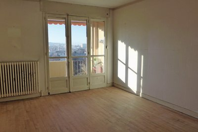 Apartment for sale in TOULOUSE  - 3 rooms - 60 m²