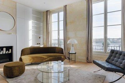 - 2 rooms - 59 m²