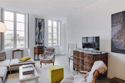 - 5 rooms - 135 m²