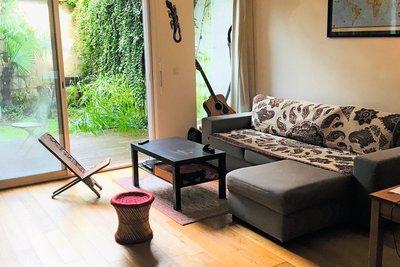 Appartement à vendre à BORDEAUX  - 2 pièces - 52 m²