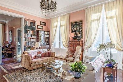 - 4 rooms - 113 m²