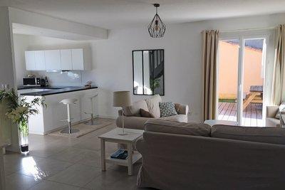- 5 rooms - 100 m²