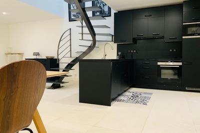- 4 pièces - 117 m²