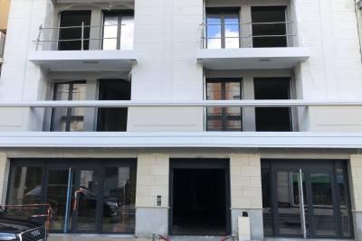 - 4 pièces - 113 m²