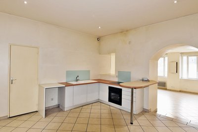 Apartments for sale in Lyon  4Eme