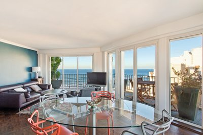Apartments for sale in Biarritz