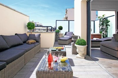 - 4 rooms - 85 m²