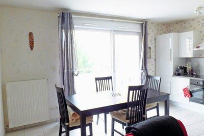 Appartements à vendre à Charnay les Macon