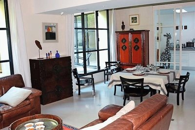 - 7 rooms - 247 m²