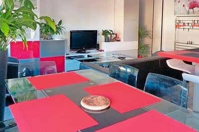 - 3 pièces - 64 m²