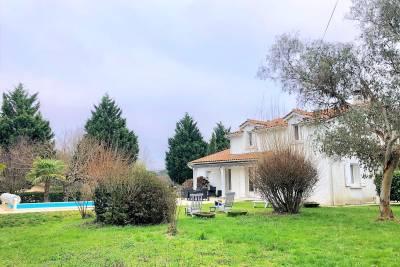 Maisons à vendre à Sadirac