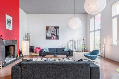 - 5 rooms - 250 m²