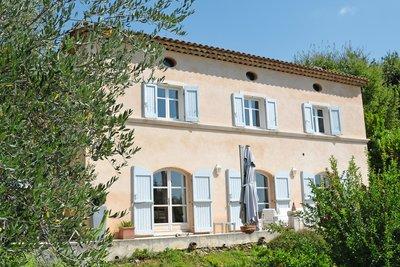 Maisons à vendre à Chateauneuf-de-Grasse