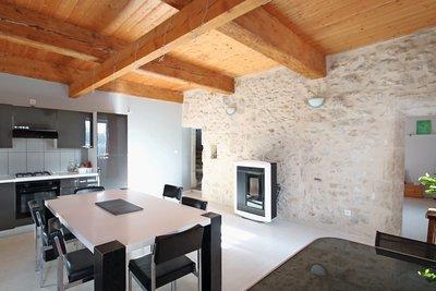 - 7 pièces - 164 m²