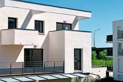 - 5 rooms - 105 m²