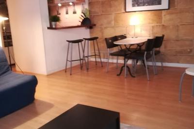 - Studio - 37 m²