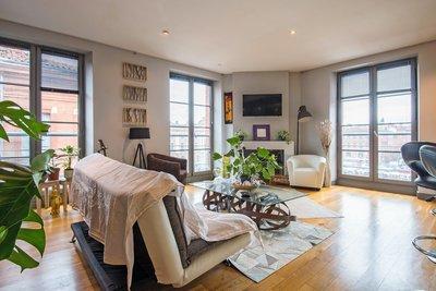 - 2 rooms - 67 m²