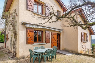 POLEYMIEUX-AU-MONT-D'OR - Houses for sale