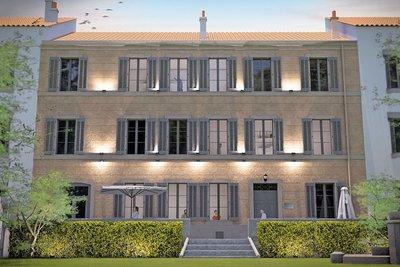 - 3 rooms - 68 m²