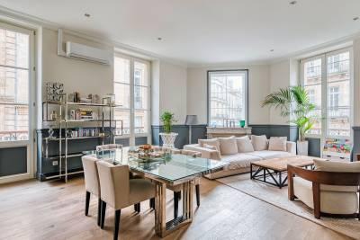 BORDEAUX - Appartements à vendre