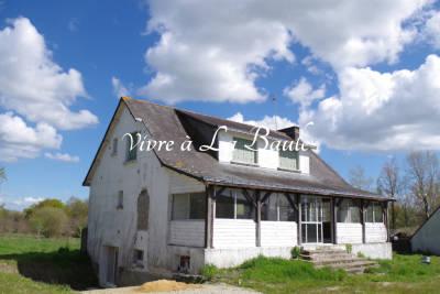 Maisons à vendre à St Molf