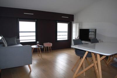 - 3 pièces - 54 m²