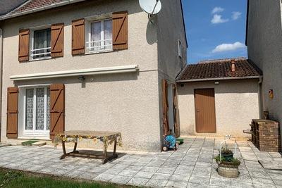 - 4 pièces - 85 m²