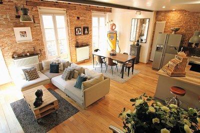 Appartements à vendre à Toulouse