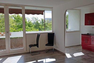 - 4 pièces - 83 m²