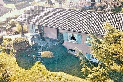 BRINDAS - Maisons à vendre