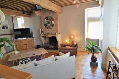 - 6 pièces - 204 m²