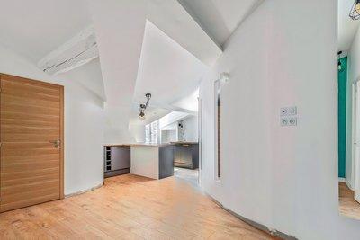 LYON  2EME - Appartements à vendre