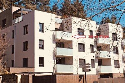 CHARBONNIÈRES-LES-BAINS - Apartments for sale