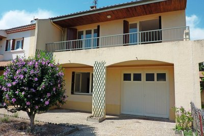 - 4 pièces - 153 m²