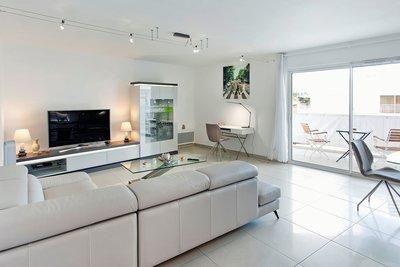 - 3 pièces - 82 m²