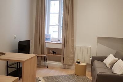 - Studio - 20 m²