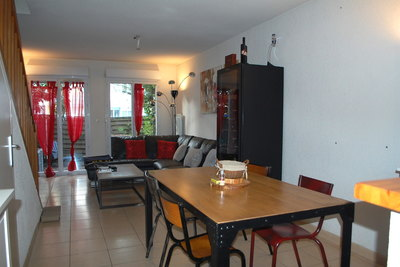 - 3 pièces - 62 m²
