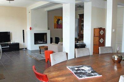 - 4 pièces - 128 m²