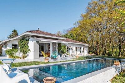 ARCANGUES - Maisons à vendre